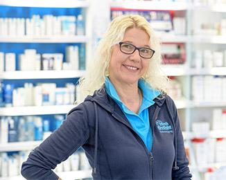 PKA Heidi Winkelmann - Pflegehilfsmittel, Botendienste