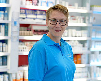 PTA Stephanie Mertens - Beratung und Verkauf, Kompressionstherapie, Dermofachberaterin, individuelle Rezepturen, Labor, Diabetes